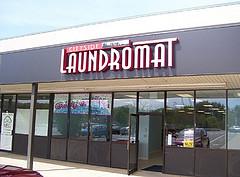 Cityside Laundromat